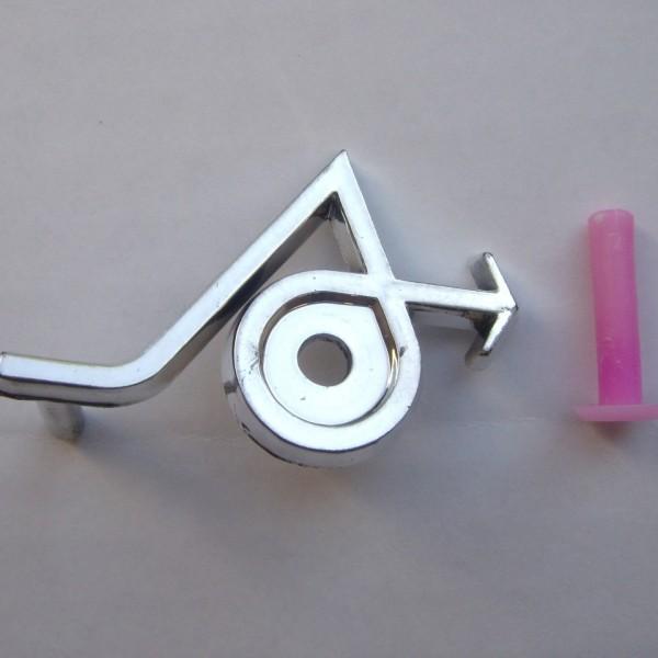 Flying A Logo & Pin