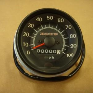Rupp, Speedometer main