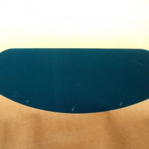 Windshield,1970 Low Profile Blue Racing